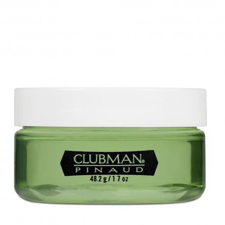 CLUBMAN Pinaud - zielona pomada, lekkie utrwalenie (light hold) 48,2g