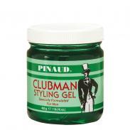CLUBMAN Pinaud SG - męski żel do stylizacji włosów 453g
