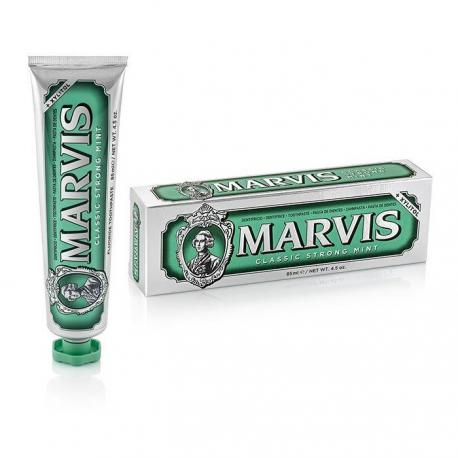 Marvis Classic Verde pasta do zębów 75ml
