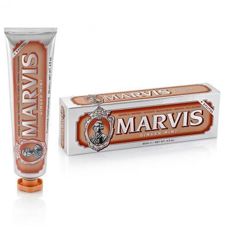 Marvis Ginger Arancione pasta do zębów 75ml