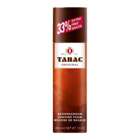 TABAC ORIGINAL pianka do golenia 150ml