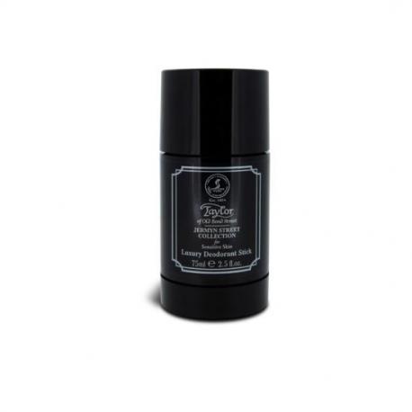 Taylor JERMYN STREET dezodorant w sztyfcie do skóry wrażliwej 75 ml