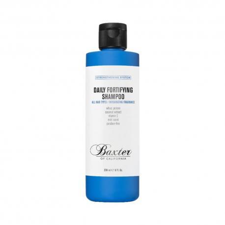 Baxter of California DFSH szampon wzmacaniający 236ml