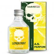 Goodfellas Smile Lemon & Mint - woda po goleniu 100ml