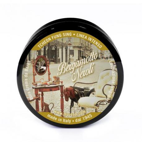 TFS Linea Intenso Bergamotto Neroli mydło do golenia 125ml