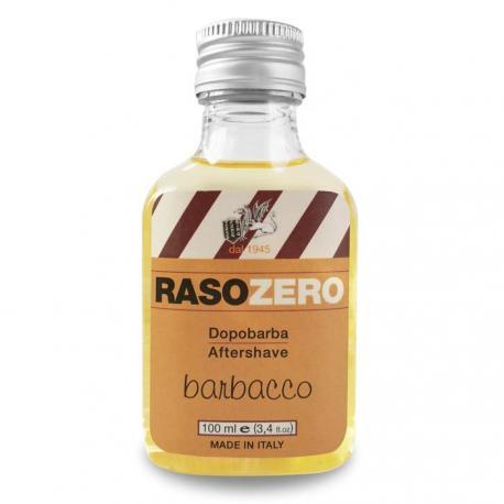 TFS RasoZero Barbacco woda po goleniu 100ml