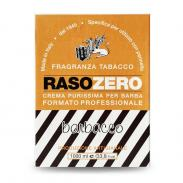 TFS RasoZero Barbacco mydło do golenia XXL 1000ml
