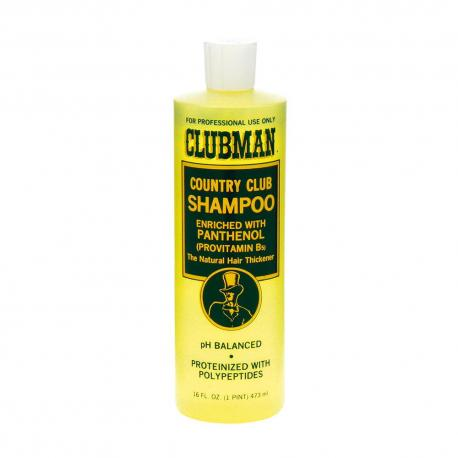 CLUBMAN Country Club - szampon 473ml