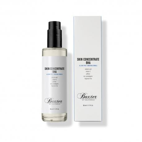 Baxter of California - serum wygładzające do twarzy 50ml
