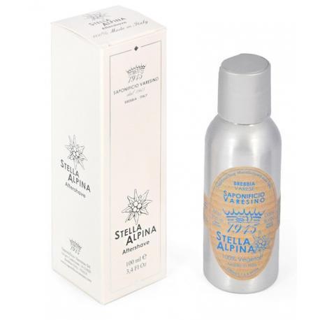 SAPONIFICIO VARESINO płyn/fluid po goleniu STELLA ALPINA 100 ml
