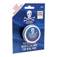 BBR Moustache Wax wosk do wąsów 20ml
