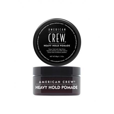 American Crew Heavy Hold Pomade pomada do stylizacji 85g