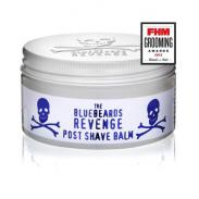 BBR POST SHAVE BALM FOR REAL MEN balsam po goleniu 100 ml