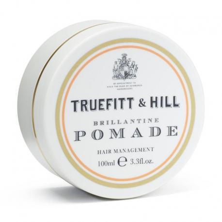 Truefitt & Hill Brillantine pomada do stylizacji włosów 100 ml