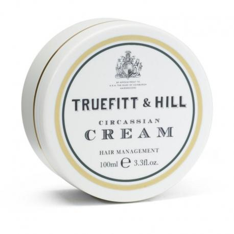 Truefitt & Hill Circassian krem do stylizacji włosów 100 ml