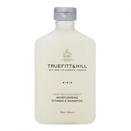 Truefitt & Hill VITAMIN E szampon do włosów 365ml
