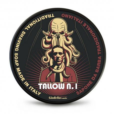 Goodfellas Smile Tallow No 1 - tradycyjne mydło do golenia 100ml