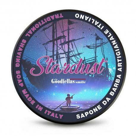 Goodfellas Smile Stardust - tradycyjne mydło do golenia 100ml