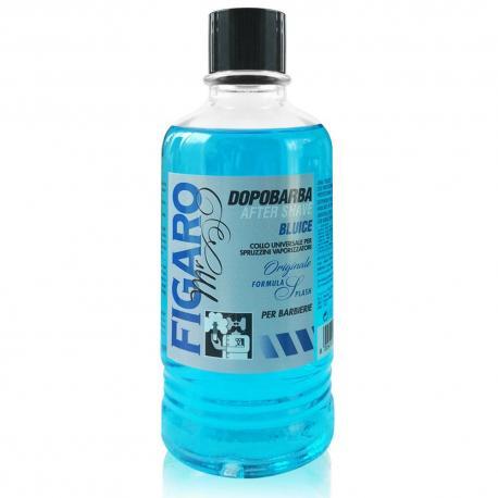 FIGARO Monsieur Blue Ice woda po goleniu XXL 400ml