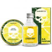 Goodfellas Smile Lime&Mint Duo Set - zestaw do golenia
