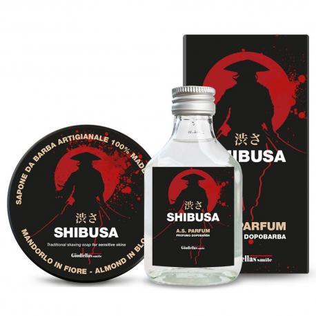 Goodfellas Smile Shibusa Duo Set - zestaw do golenia