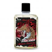 TFS Dracaris (linia Shave & Roses) woda po goleniu 100ml