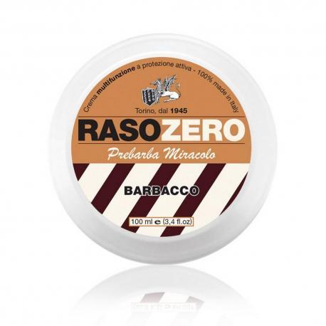 TFS RasoZero Barbacco krem przed goleniem 100ml