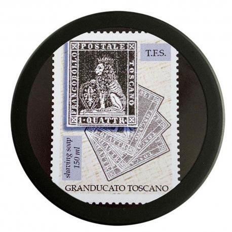 TFS Granducato Toscano mydło do golenia 150ml