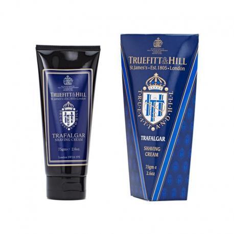 Truefitt & Hill TRAFALGAR krem do golenia w tubce 75 gr