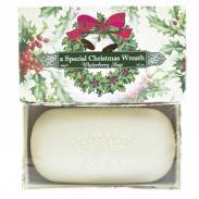 SAPONIFICIO VARESINO Special Christmas Wreath mydło toaletowe na prezent 300g