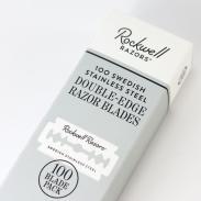 Żyletki Rockwell Razor 100 sztuk