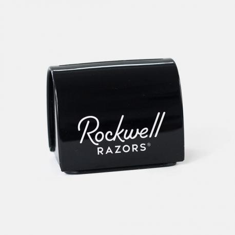 Rockwell pojemnik na zużyte żyletki