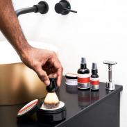 maszynka do golenia na żyletki rockwell model t