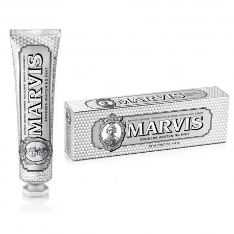 Marvis Whitening smokers pasta do zębów 85ml