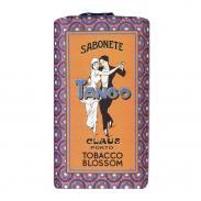 Claus Porto Tobacco Blossom mydło do twarzy i ciała 150g