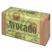 Saponificio Varesino Avocado mydło peelingujące awokado 300g