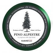 Goodfellas Smile Pino Alpestre - tradycyjne mydło do golenia 150ml