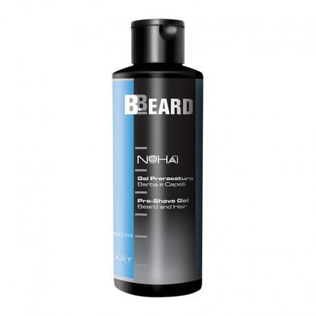 TIEMMETI B.BEARD NOHAI żel przed goleniem 150ml