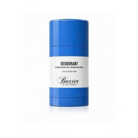 Baxter of California dezodorant w sztyfcie do skóry wrażliwej 75g