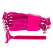 LEA WOMEN Basic maszynka do golenia dla kobiet 2 os. 10 szt.