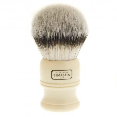 Simpson Trafalgar T3 pędzel do golenia syntetyk L (duży)