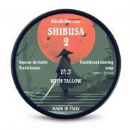 Goodfellas Smile Shibusa 2 - tradycyjne mydło do golenia 100ml