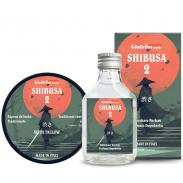 Goodfellas Smile Shibusa 2 Duo Set - zestaw do golenia