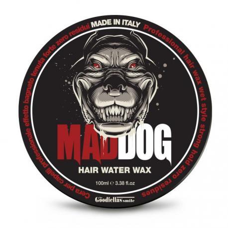 Mad Dog - wodny wosk do stylizacji włosów 100ml
