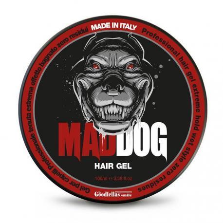 Mad Dog - żel do stylizacji włosów 100gr