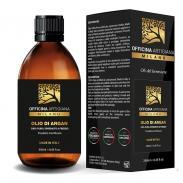 Officina Artigiana Milano czysty olejek Arganowy 250ml