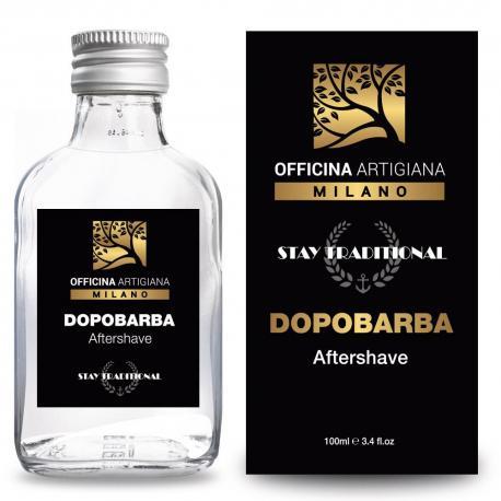 Officina Artigiana Milano Stay Traditional woda po goleniu 100ml