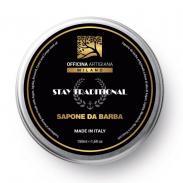 Officina Artigiana Milano Stay Traditional mydło do golenia 150ml