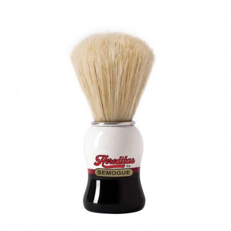 Pędzel do golenia SEMOGUE 1460, szczecina Extra, drewno malowane