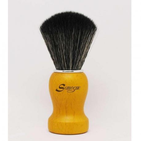 Semogue Pharo Synthetic pędzel do golenia włosie syntetyczne jasny buk